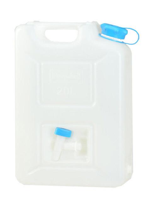 Hünersdorff Profi Wasserkanister 22l